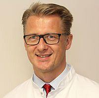 Prof. Dr. Marc Horlitz