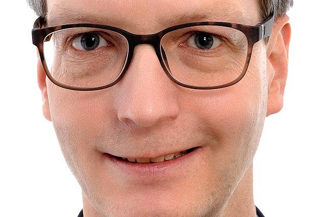 Prof. Armin Schäfer