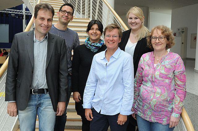 Die KiFam-Forschergruppe