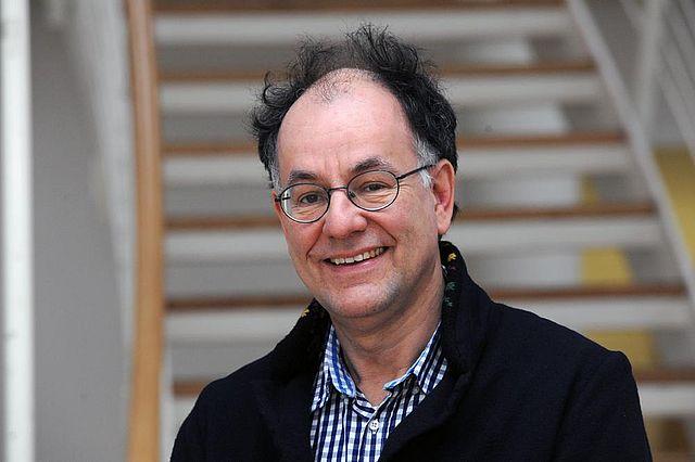 Christian Müller-Hergl, Autor des DZD-Newsletters