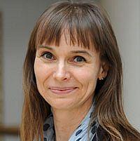 Sabine Stratmann