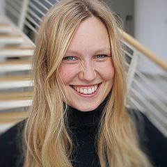 M.A. Hannah Cramer