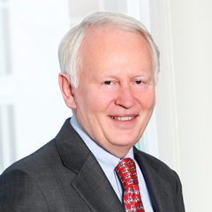 Werner Bahlsen, entrepreneur