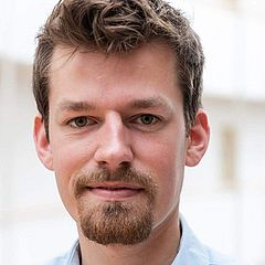 Florian Mende, Student Philosophie, Politik und Ökonomik