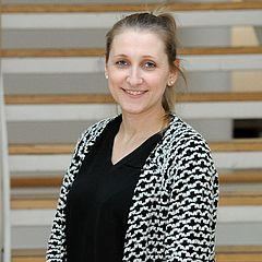 Dr. rer. medic. Christine Kersting