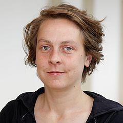 Stufu plus-Studentin Ruth Kania