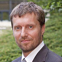 Prof. Dr. Johannes Michalak