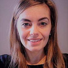 Ellen Vlaeyen, Dozentin im Master-Studiengang Pflegewissenschaft Master of Science