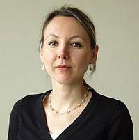 Dr. rer. nat. Rebekka van Zyl