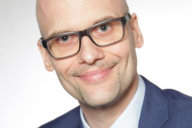 Pathologe Prof. Dr. Danny Jonigk von der Medizinischen Hochschule Hannover