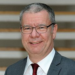 Univ.-Prof. Dr. med. Andreas Wiedemann