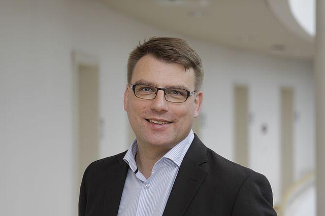 Prof. Dr. Guido Möllering