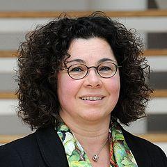 Prof. Dr. Sabine Bohnet-Joschko, Programme Coordinator