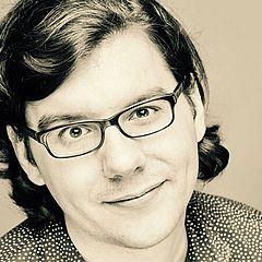 Mike Rommerskirch, Student Pflegewissenschaft Master of Science