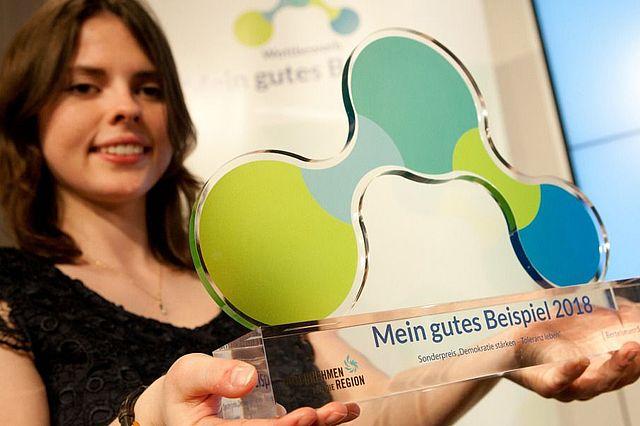 © Thomas Kunsch, Bertelsmann-Stiftung