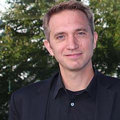 Dr. habil. Joscha Wullweber