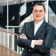 Prof. Dr. Tom-Arne Rüsen