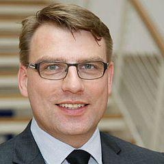 Prof. Dr. Guido Möllering, Studiengangsleiter