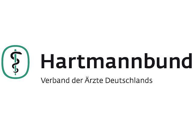 Logo Hartmannbund Humanmedizin