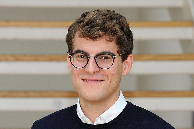 Jan Philipp Röer, Juniorprofessor für Allgemeine Psychologie an der UW/H
