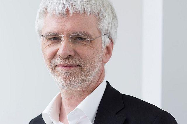 Prof. Andreas Suchanek
