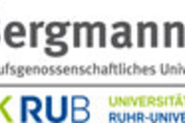 Bergmannsheil Ruhr-Uni Bochum Logo