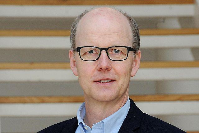 Prof. Dr. Dirk Sauerland