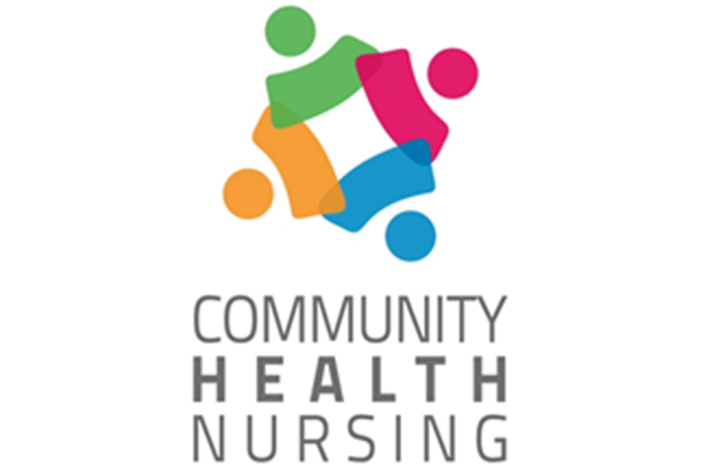Logo Projekt Community Health Nursing
