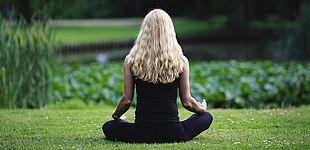 Achtsamkeit findet zunehmend Beachtung in der Arbeitswelt. Foto: Binja69_auf_Pixabay