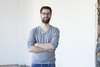 Martin Hahn, Business Economics - (Management) Student und Gründer der Onvard GmbH, berichtet über Eigeninitiative, Wertschätzung und den Gründergeist der Universität Witten/Herdecke.