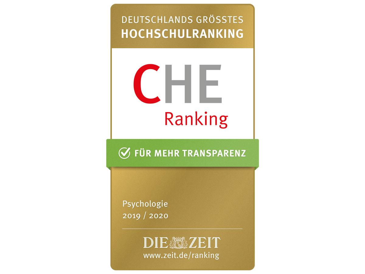 Che Ranking Psychologie