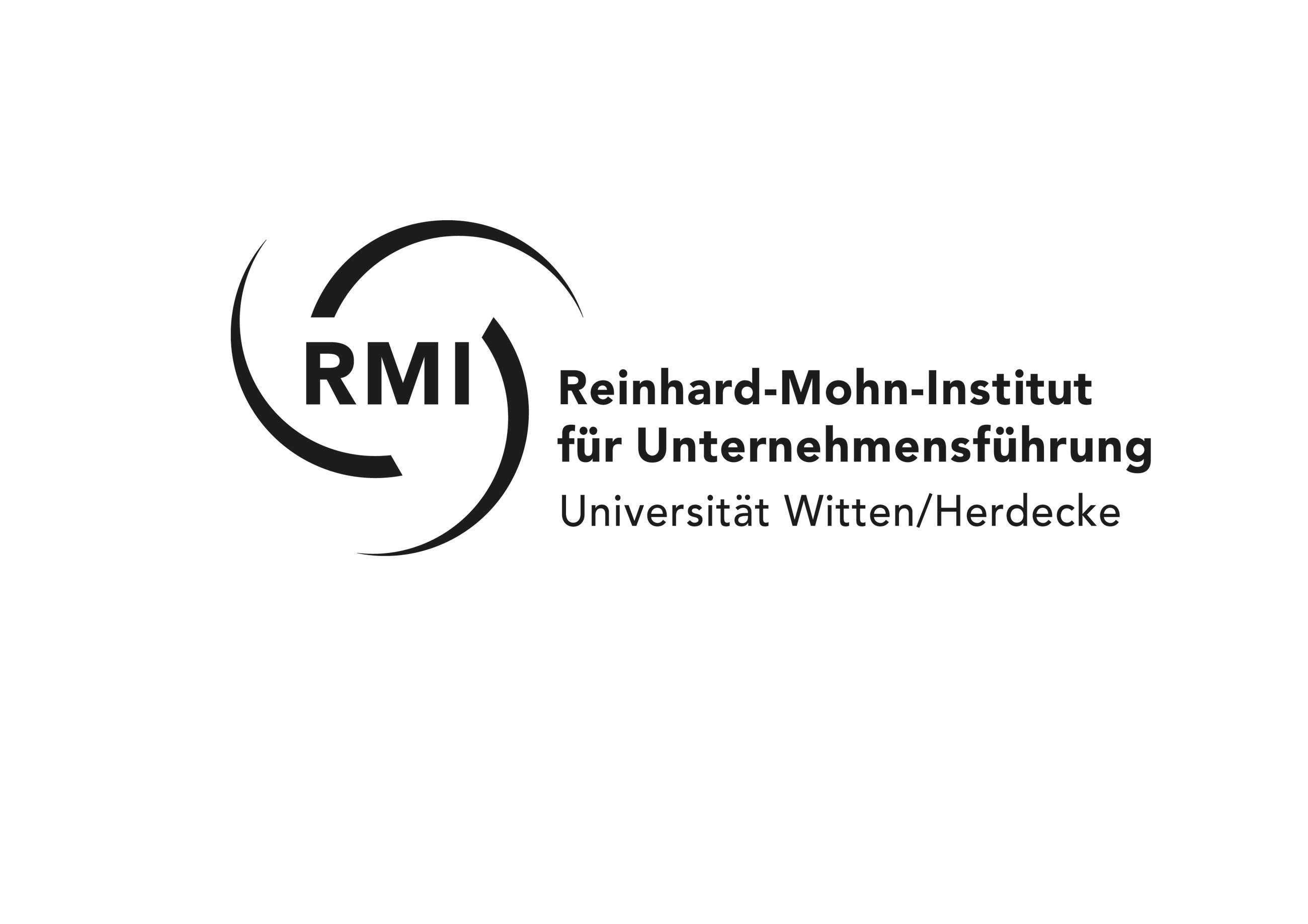 Reinhard-Mohn-Institut für Unternehmensführung (RMI) | Uni Witten ...