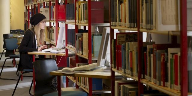 Research Witten/Herdecke University